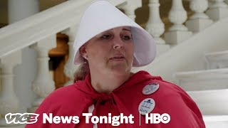 Women in Georgia Are Battling the New Restrictive Abortion Laws (HBO)