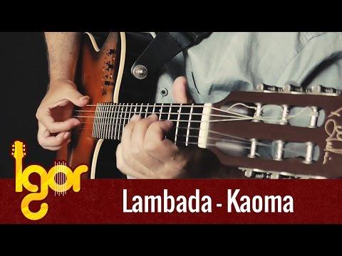 Lambаda – Igor Presnyakov – fingersyle guitar cover