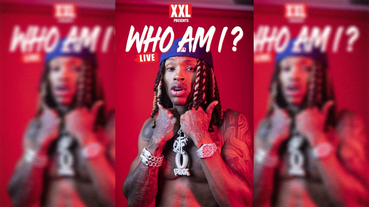 King Von Interview: Previews New Music and Videos | Who Am I? Live