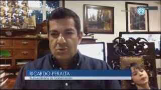 No es parte de la agenda nacional solicitar la renuncia de Hugo López-Gatell: Ricardo Peralta