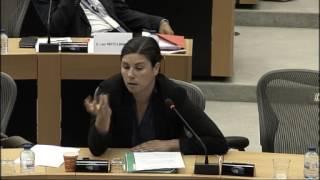 Règlementations européennes : des garanties pour la sécurité des personnes et l'environnement