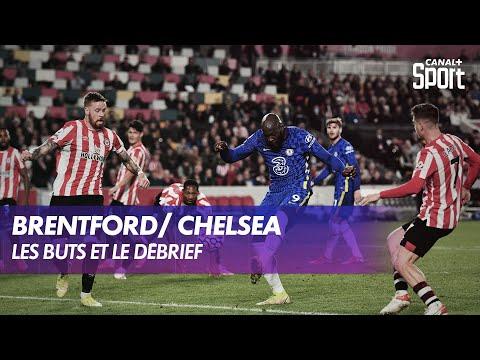 Le débrief de Brentford / Chelsea - Premier League (J8)