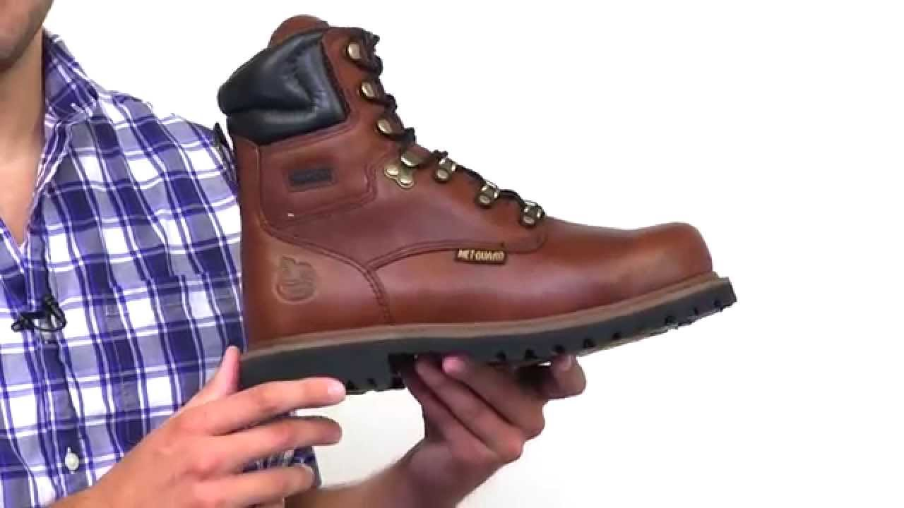 8719b285e66 Who makes the longest lasting, high-demand work boots?