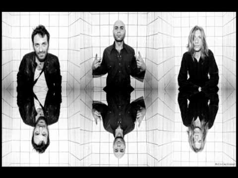 The Experimental Tropic Blues Band - Mexico Dream Blues