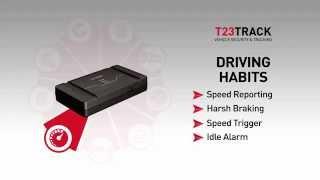 Tramigo T23 Track Full Features