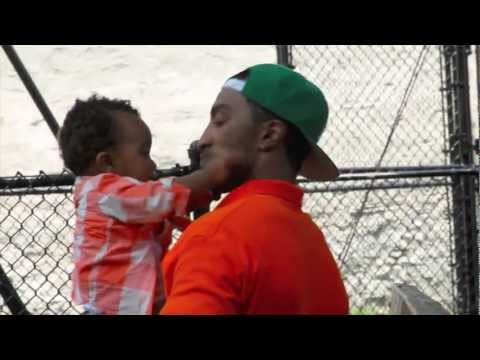 Mysonne - Happy Father's Day Tribute - To My Son - Rap Video