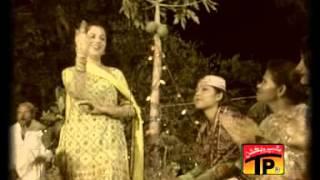 Hondai Bhaag Ballo | Ji Ji Zarina Baloch | Album 2 | Sindhi Songs | Thar Production