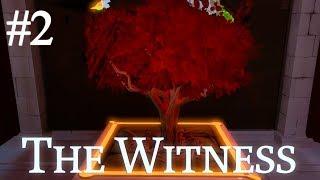 ЗАГАДКИ ХРАМА 👘 The Witness #2