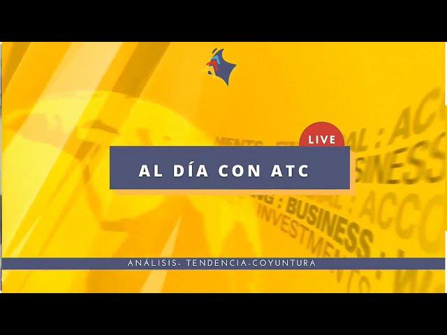 Live Ante Todo Colombia: Ley de Licencia Compartida