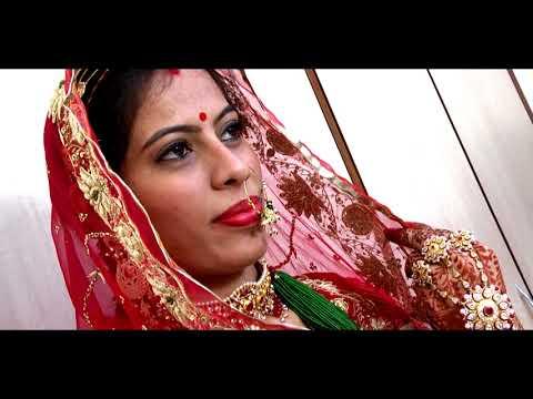 Rajputi wedding