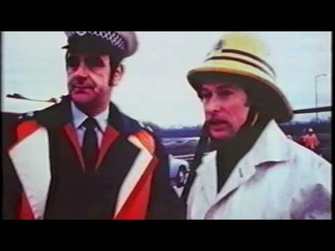 GMP Motorway Group 1979 Traffic Policing