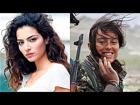 Чем отличаются турки от курдов?