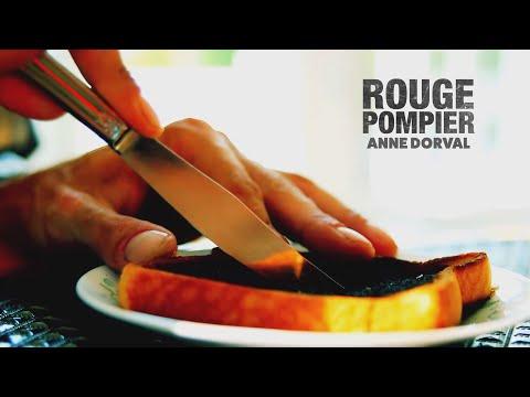 ROUGE POMPIER :