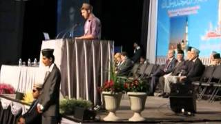 News Report 35th Jalsa Salana Canada 2011, Islam Ahmadiyya (English)