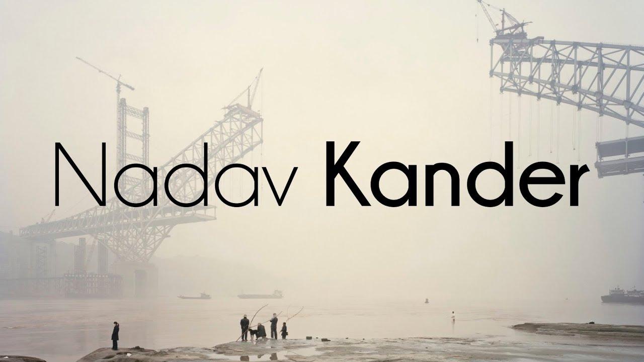 Nadav Kander ⎸ PICS PILLS #29