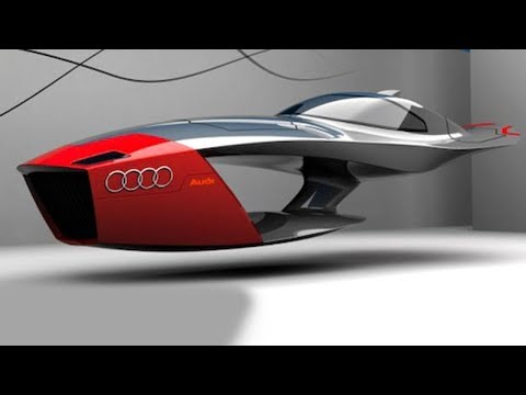 World's Best Cars In Real Life With Hitech Features and Futuristic Technology