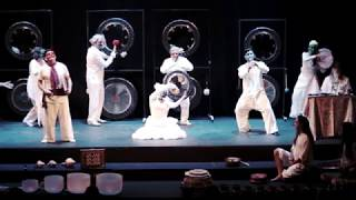 Gong Theater of the Soul - Mysterium Tremendum 2016
