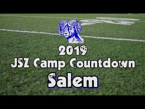 Salem Rams | JSZ Camp Countdown 2019 Football Preview