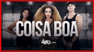 Coisa Boa - Gloria Groove | FitDance SWAG (Choreography) Dance Video