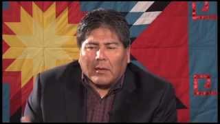 NVTV - Craig Pasqua (Cherokee, Pit River, Modoc and Paiute)