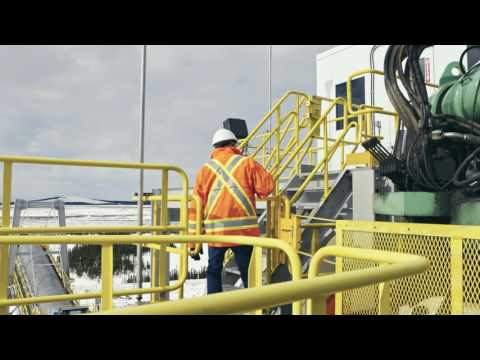 Quebec Iron Ore - Bloom Lake Project