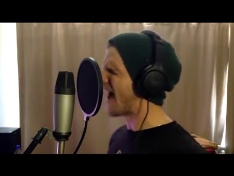 Killswitch Engage - Hate by Design (Vocal Cover) + Lyrics ...