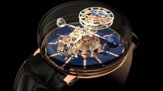 Jacob & Co. Astronomia Tourbillon Watch See more @ www.aBlogtoWatch...