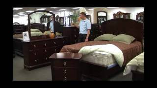 Simplicity Bedroom Set By Acme Furniture