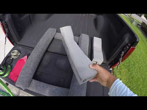 How To Transport A Kayak Or Paddleboard In A Truck