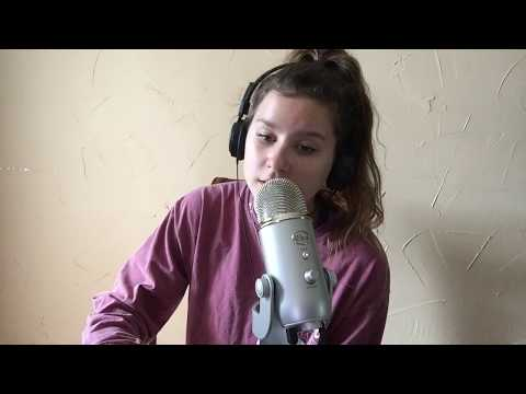 UNCOVER ZARA LARSSON COVER BY LAUREN ROSE
