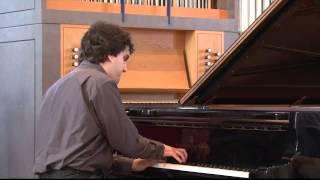 Chopin: Polonaise-Fantasie As-Dur op. 61 (Klavier: Martin Engel)