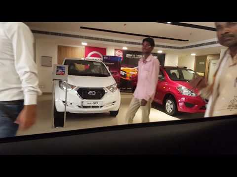 Datsun New Go plus Top Model 2019 Review of 7 Seater Car, Price, Mileage, Image