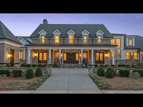 Home For Sale - 5049 Native Pony Trail In College Grove, Tenn. - The Paula Hinegardner Group