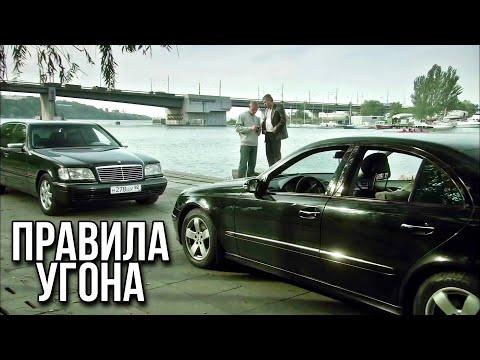 Русский сериал боевик кино