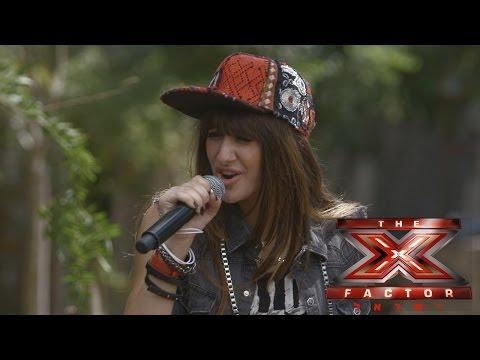 ישראל-x-factor---ענבל-ביבי---need-you-now