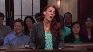 Judge Faith - Waffle House Scuffle | Sistah Gotta Pay (Season 2: Full Episode #54)