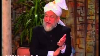 Urdu Tarjamatul Quran Class #168, Surah Al-Anbiya' verses 36-76, Islam Ahmadiyyat