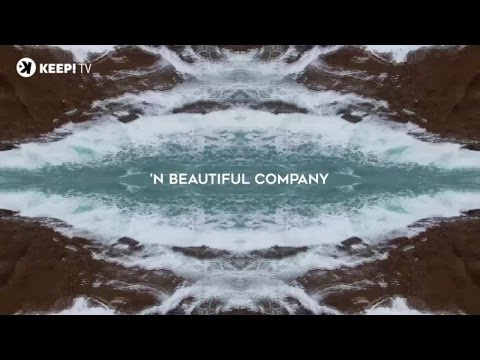 'N Beautiful Company - Live Your Life (Official Lyric Video)