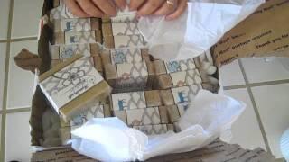 MadeOn Introduces Goat Milk Soap Thumbnail