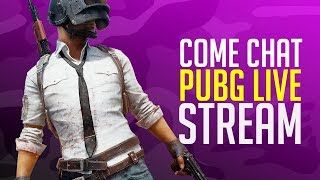 PUBG Xbox Custom Games With Subscribers