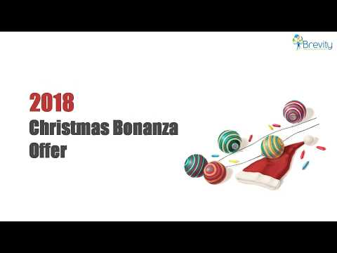 2018 Christmas Bonanza Offer on web and mobile development services