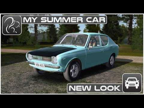 My Summer Car - New Look