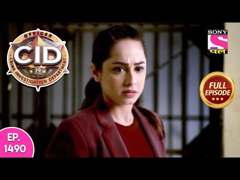 CID - Full Episode 1490 - 19th May, 2019
