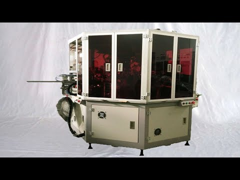 rotary-two-color-silk-screen-printing-machine-high-speed-soft-tubes-printer-軟管雙色絲印機全自動轉盤式設備