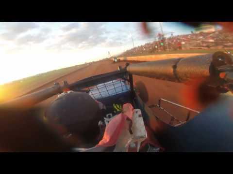 06/04/16 Lawton Speedway Heat