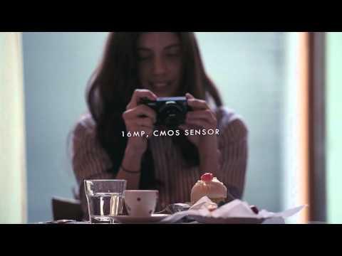Nikon COOLPIX S7000 Product Video