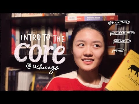The Core at UChicago: what is it and who is it suitable for?