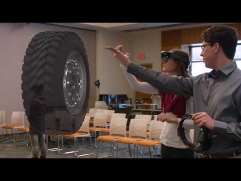.十種重塑世界的 VR/AR 技術