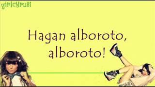 Riot - Cher Lloyd (Subtitulada en español)