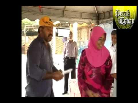 Dermasiswa Yayasan Perak Dato Hamidah Youtube